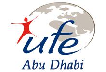 UFE Abu Dhabi Logo