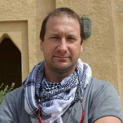 Christophe Lefebvre
