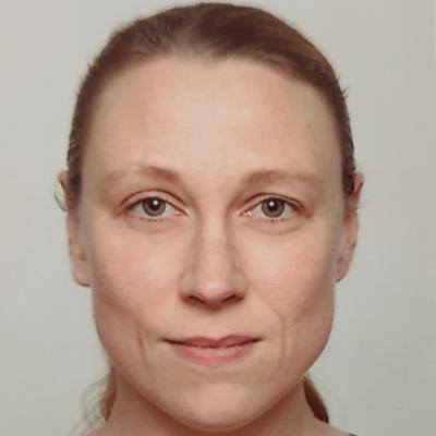 Aline Bouquerel