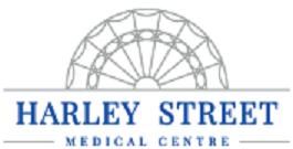 Harley Street Medical Centre Logo