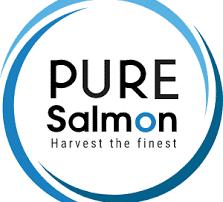 Pure Salmon Logo